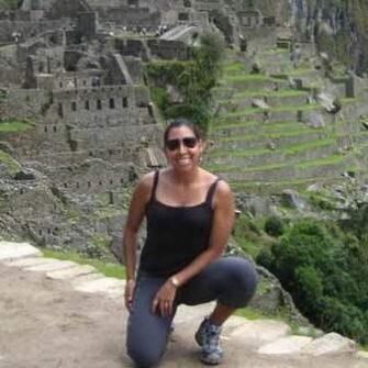 Lima Mentor Tour Guide Ada