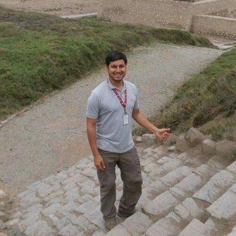 Lima Mentor Tour Guide Rodrigo