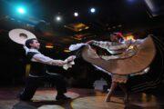 Peruvian Native Dance Show