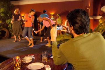 Lima Mentor Peruvian Dance tour