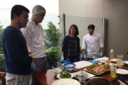 Lima Mentor Hands on Culinary Tour