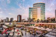 JW Marriott Hotel in Lima
